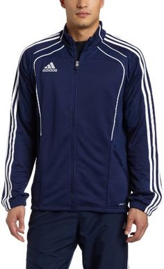 innovative design 8668a 3b01c adidas Men s Condivo Full-Zip Training Jacket, New Navy, Medium. From   adidas. Price   65.00