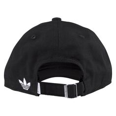 ADIDAS TREFOIL CAP ❤ liked on Polyvore featuring accessories, hats, adidas, adidas hats, adidas cap and caps hats