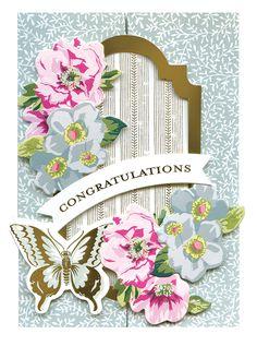 HSN March 16th Sneak Peek 2   Anna's Blog Fantastic Flips Card Making Kit with Cutting Dies
