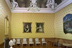 Privatzimmer der Markgräfin