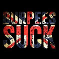 Burpees in England DESIGNS - BurpeesSuck.com Motivation, Support & Badass Gear!