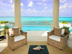 Isla Mujeres vacation villa rental