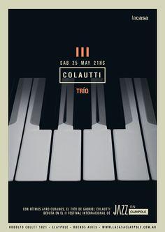 Jazz en Claypole