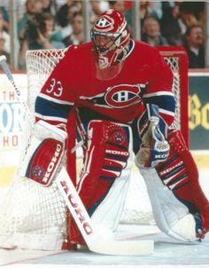 KOHO HOCKEY (@KohoHockey) / Twitter Hockey Goalie, Ice Hockey, Montreal Canadiens, Patrick Roy, Saint Patrick, Goalie Mask, Cool Masks, National Hockey League, Nhl