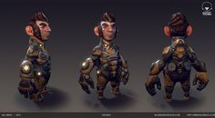 What Are You Working On? 2013 Edition - Page 467 - Polycount Forum