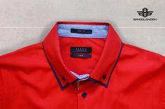 #saxoolondon #menswear #red #love #details #summer #sale
