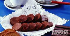 Galletas de chocolate #nestlecocina #recetas