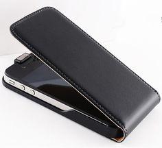 Cuero de lujo case para iphone 5 5s 5g se kisscase casos accesorios del teléfono de la pistolera retro del tirón bolsa de la cubierta para apple iphone 5s SÍ