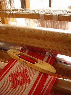 Rep weave