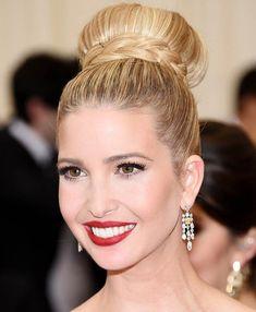 Met Gala 2014 Best Celebrity Hairstyles: Braided Hairstyles  #hairstyles #metgala #metball