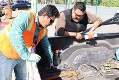 SEMANARIO BALUN CANAN: Dirección de Bomberos realiza revisión de Unidades...