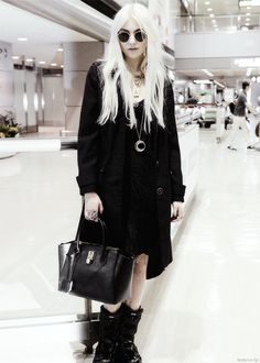 Taylor Momsen ✾ of the Pretty Reckless †