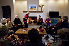 2010 Livable Communities Awards - Santa Fe, New Mexico