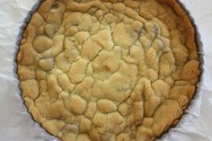 Äppelkaka med kokos Best Rhubarb Recipes, Rhubarb Cake, Sweet Pie, Date Dinner, Cookie Desserts, How To Make Bread, Food Inspiration, Baking Recipes, Bakery