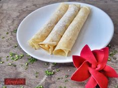 Tejmentes palacsinta - útmutatással a kezdőknek   Konyhalál Pancake Dessert, Tej, Pancakes, Ethnic Recipes, Desserts, Food, Tailgate Desserts, Deserts, Pancake
