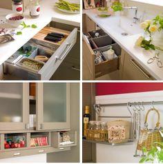 Cocinas con encanto on pinterest kitchens chalkboards - Cocinas con encanto ...