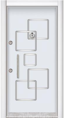 Aybat Çelik Kapı / Çelik Kapı - Yangın Kapısı - İç Oda Kapıları