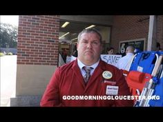 BOSTON ACCENT (Various) ▶ Market Basket Boycott Interview With Manager Bob Mitchell 7/22/14 - YouTube