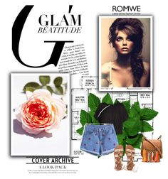 """""""Untitled #1"""" by almir-sahdan ❤ liked on Polyvore featuring New Look, Chloé and Billabong"""