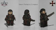 Assassin's Creed Rogue - Shay Patrick Cormac