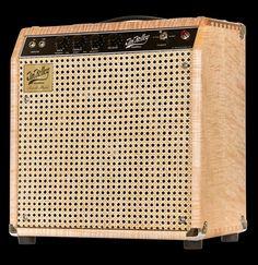 Jim Kelley Amplifiers