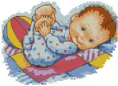 Advanced Embroidery Designs - Baby Boy