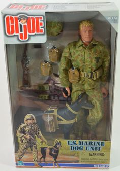Logically gi joe classic toys