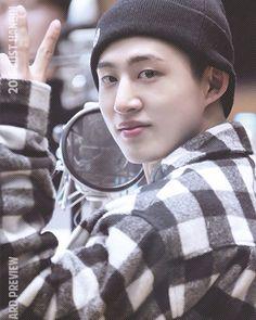 #hanbin #bi #ikon Kim Hanbin Ikon, Fashion, Moda, Fashion Styles, Fashion Illustrations
