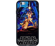 Turbo Delivery LLC Star Wars Darth Vader Storm Trooper Yoda -Rubber Case for Apple iPhone SE Made in the USA, Includes 2 screen Protectors. Cool Iphone Cases, Iphone 6 Plus Case, 5s Cases, Ipod Touch 6th Generation, A New Hope, World Star, Apple Iphone 5, Darth Vader, Star Wars