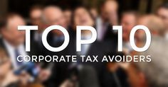 Each and every year, millionaires, billionaires and profitable corporations are avoiding $100 billion in taxes by stashing their cash in the Cayman Islands and other offshore tax havens.