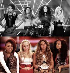 Little Mix The X Factor