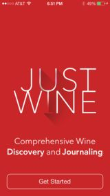 just wine get started Onboarding App, Just Wine, User Flow, Mobile Ui, User Experience, Typography Design, Get Started, Calligraphy, Gym