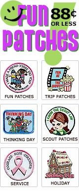 Fun Patches