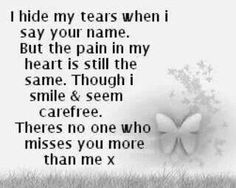 Don't you ever think because I'm able to smile and seem happy that I don't miss my Gus ! I grieve! I CRY and scream and no one misses you like I do. I Miss You So Very Much Gus ❤❤❤💔💔💔 Miss Mom, I Miss You, Miss My Dog, Rip Daddy, Rip Grandpa, Dog Quotes, Life Quotes, Qoutes, Miss U Mom Quotes