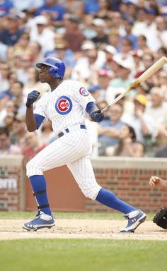 Vote #Cubs outfielder Alfonso Soriano for the 2012 MLB All-Star Game! Fact: Soriano had an eight-game hitting streak (13-for-32/.406) April 2-May 4.