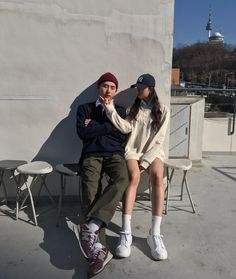 Instagram post by Taek • Mar 5, 2019 at 1:56pm UTC #couples #fashion #asian #streetstyle #ootd Shannon Noll, Just You And Me, Korean Couple, Ulzzang Couple, Fashion Couple, Something Special, Cute Couples, Korean Fashion, Take That