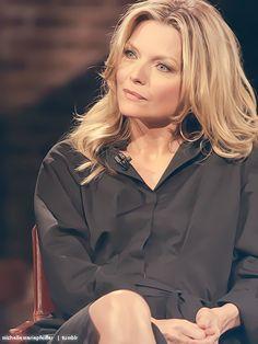 Michelle Pfeiffer Actors studio