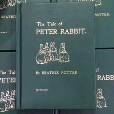 Tales Of Beatrix Potter, Peter Rabbit, Literature, Twitter, Literatura