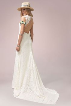 Rue De Seine Daisy Gown available at The Bridal Atelier…