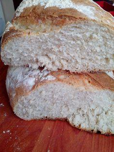 Joana Pães: Pão francês integral na versao rústico