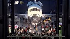 FLASH MOB 2014! USAF Band at the Smithsonian National Air and Space Museum!