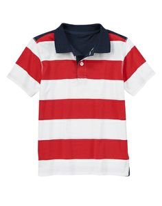 fourth of july polo shirts