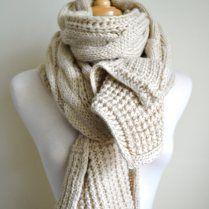AnytimeScarf scarf