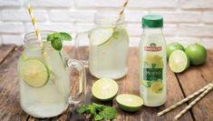 Ces cocktails pourraient détrôner le spritz et le mojito ! Mojito, Tonic Water, Alcohol, Cantaloupe, Food And Drink, Ethnic Recipes, Desserts, Thermometer, Saveur