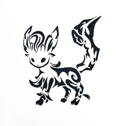 Tribal Leafeon