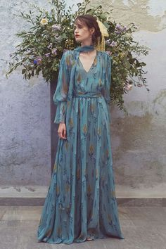 Luisa Beccaria Spring/Summer 2018 Resort Collection
