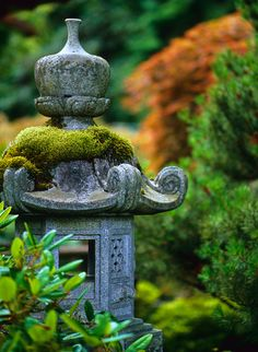 Japanese Garden, Portland, Oregon © Doug Hickok All Rights Reserved