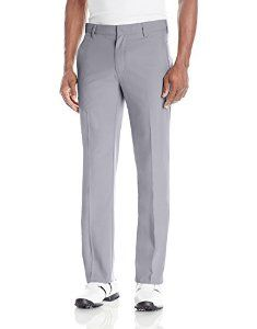 754a0f6486b7 Amazon.com   adidas Golf Men s Climalite 3-Stripes Pant   Sports   Outdoors