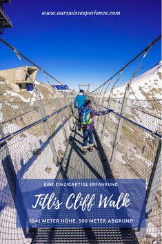 Familienerlebnis am Titlis Engelberg, Winter Walk, Winter Hiking, Travel With Kids, Family Travel, Mount Titlis, Grindelwald, Car Station, Der Bus