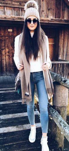 25 Fall fashion ideas for 2016-2017